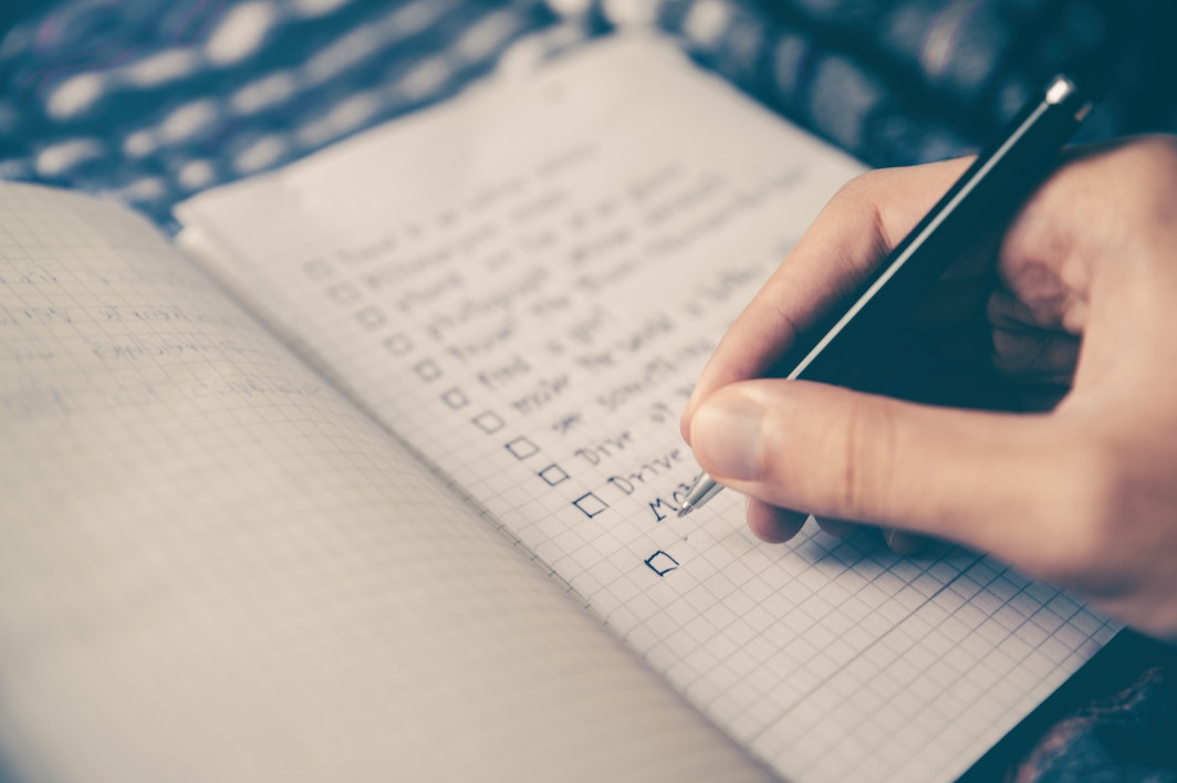 How Recurring Checklists Allowed My Company to Grow